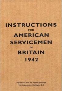 British Cover